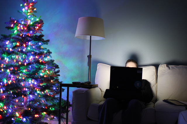 Cyber Monday by Mike McCune on Flickr