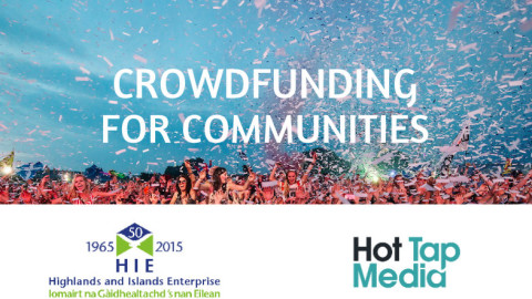 crowdfunding webinar and toolkit