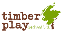 Timberplay Scotland logo