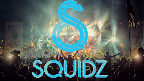 Squidz is a social media rewards app