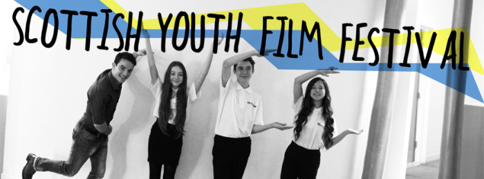 Scottish Youth Film Festival